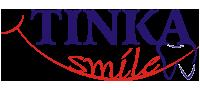 Tinka smile